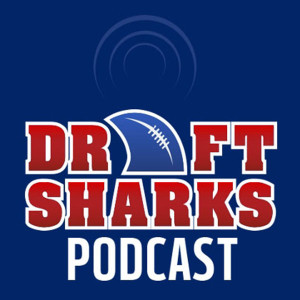 Draft Sharks Fantasy Football Podcast