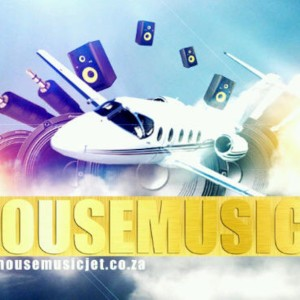 The House Music Jet Podcast