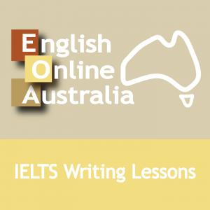 IELTS Writing Lessons for General and Academic Training