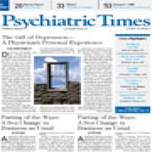 Psychiatric Times Podcast Series