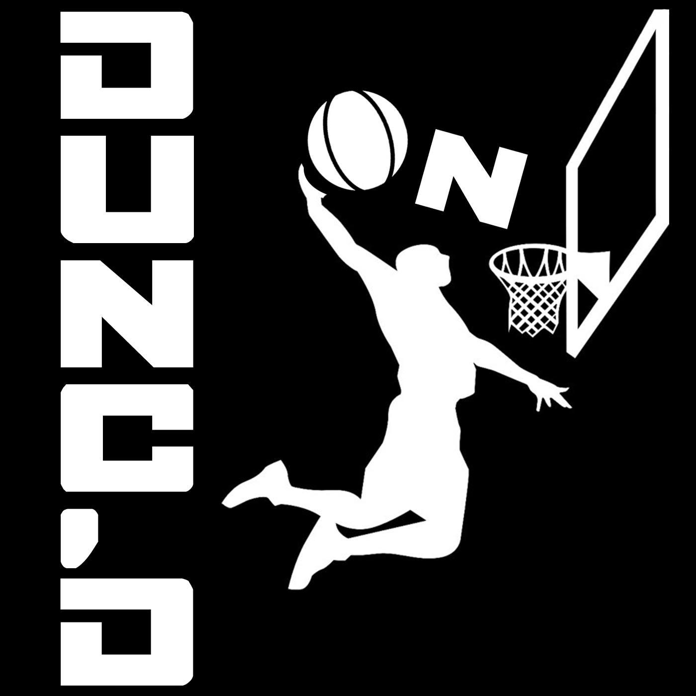 Dunc'd On Basketball NBA Podcast