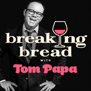 COME TO PAPA with Tom Papa
