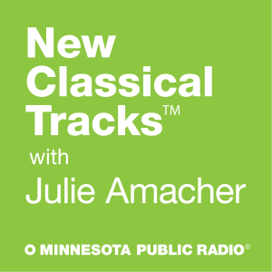 New Classical Tracks with Julie Amacher