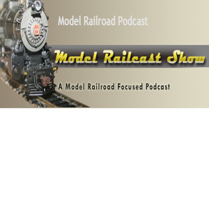 The Model Railcast Show #221 The Nth Degree with Toni Ryan