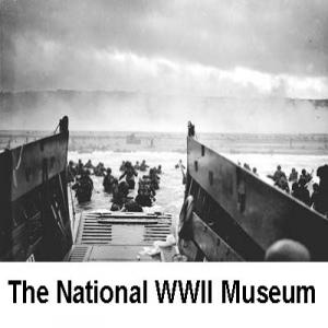 Podcasts from The National World War II Museum