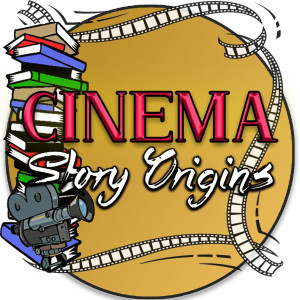 The Disney Story Origins Podcast
