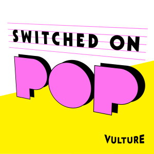 Switched on Pop — THE 5TH