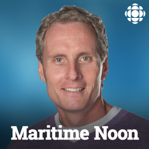 Maritime Noon from CBC Radio (Highlights)