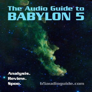 The Audio Guide to Babylon 5