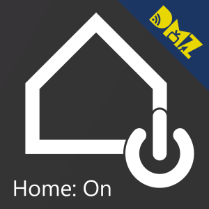 Home: On - a DIY home automation podcast from The Digital Media Zone