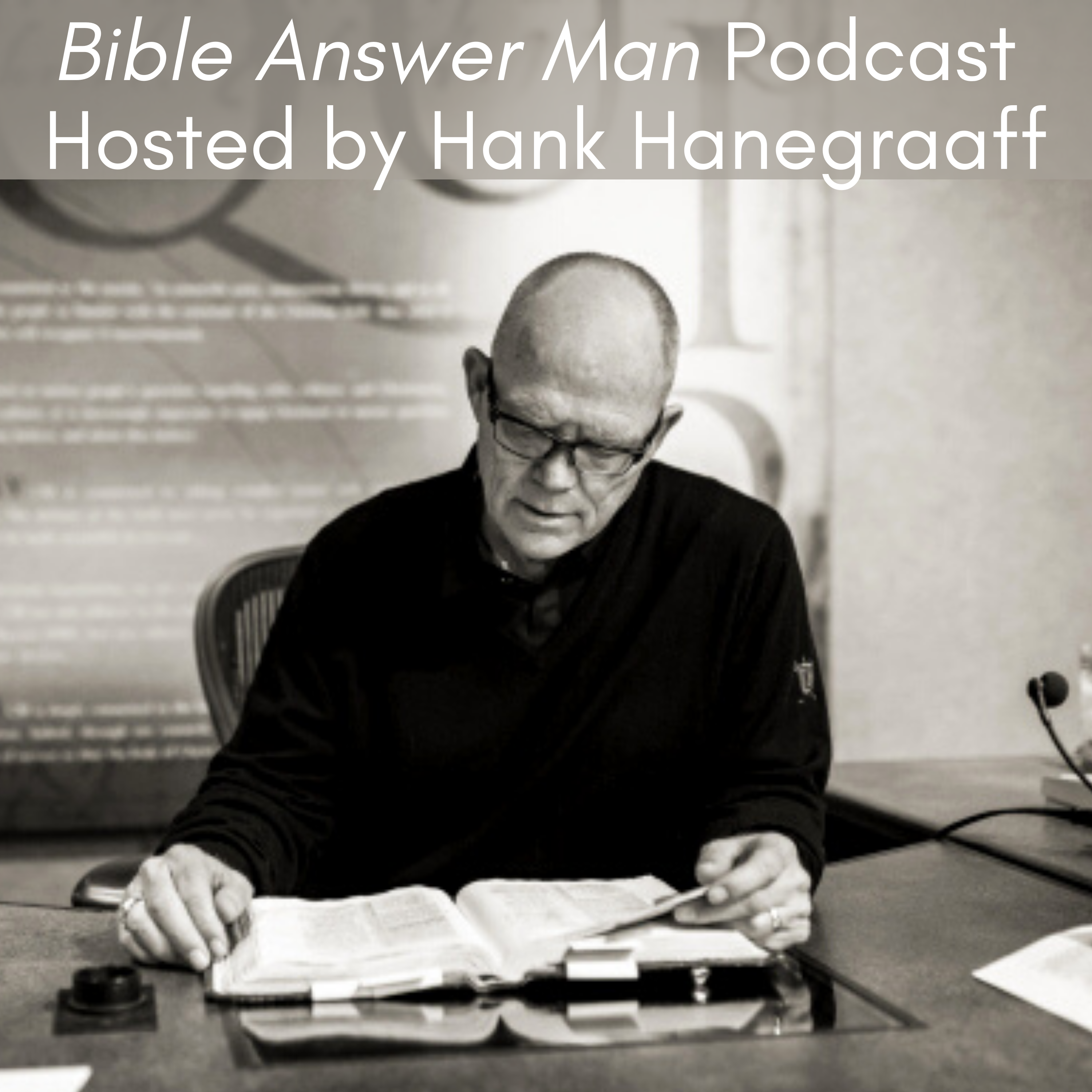 The Best of the Bible Answer Man Broadcast Podcast | Free