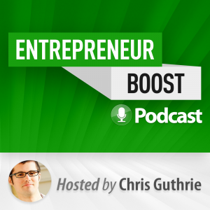 Up Fuel Podcast - Start Or Grow Your Online Business