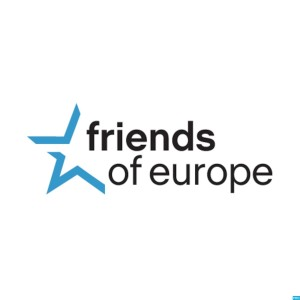 Friends of Europe's Podcast