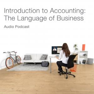 Introduction to Accounting: The Languge of Business Podcast