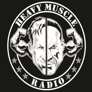 Heavy Muscle Radio!