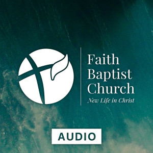 Faith Baptist Church Sydney - Audio Podcast