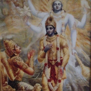 The Stories of Mahabharata