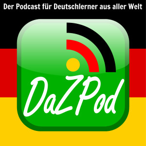DaZPod | German as a Second Language | Learning German – language and culture