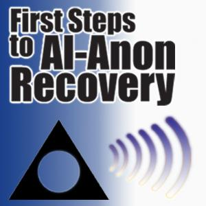 First Steps to Al-Anon Recovery