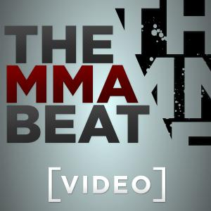 The MMA Beat - Video