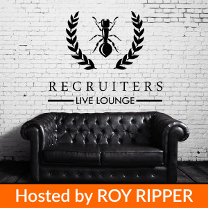 Recruiters Live Lounge | Get Inspired! | Weekly Interviews with the best Recruitment Business Leaders on the Planet