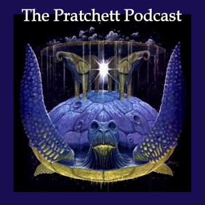 The Pratchett Podcast