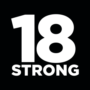 The 18STRONG Podcast