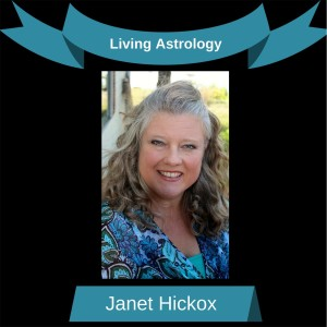 Living Astrology Podcast - Starseeds, Astrology & Human Design