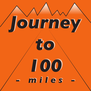Journey to 100 | Ultra marathon and trail running expertise from inside a coach-athlete relationship