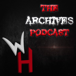 The Archives Podcast - Five TRUE Scary MASS TRANSPORTATION