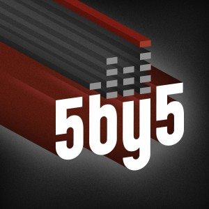 5by5 Master Audio Feed