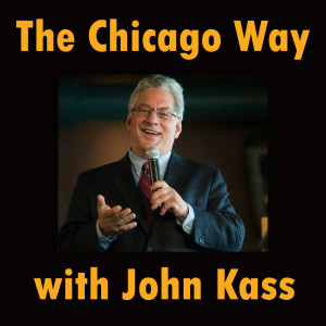 The Chicago Way w/John Kass (09/16/19): Tom Bevan looks at the Democratic field's debate performance, why satire can be a tricky thing, and more…