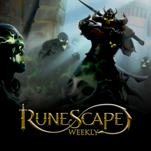 Runescape Weekly Podcast