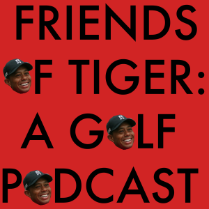 Friends Of Tiger