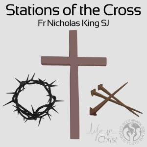Stations of the Cross with Fr Nicholas King SJ