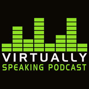 Virtually Speaking Podcast