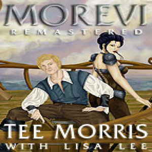 MOREVI: The Chronicles of Rafe and Askana (Remastered)