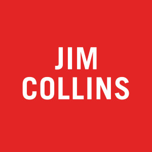 Jim Collins Audio Clips