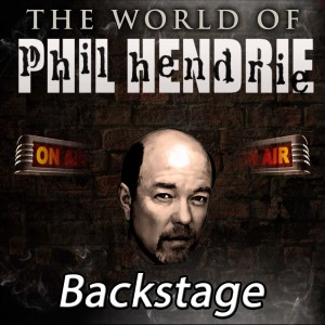 The Phil Hendrie Show - Backstage Podcast