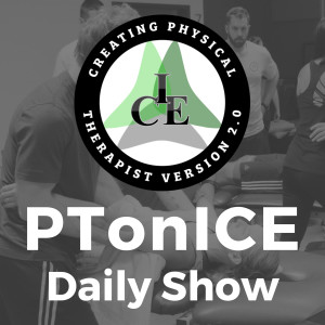 #PTonICE Daily Show