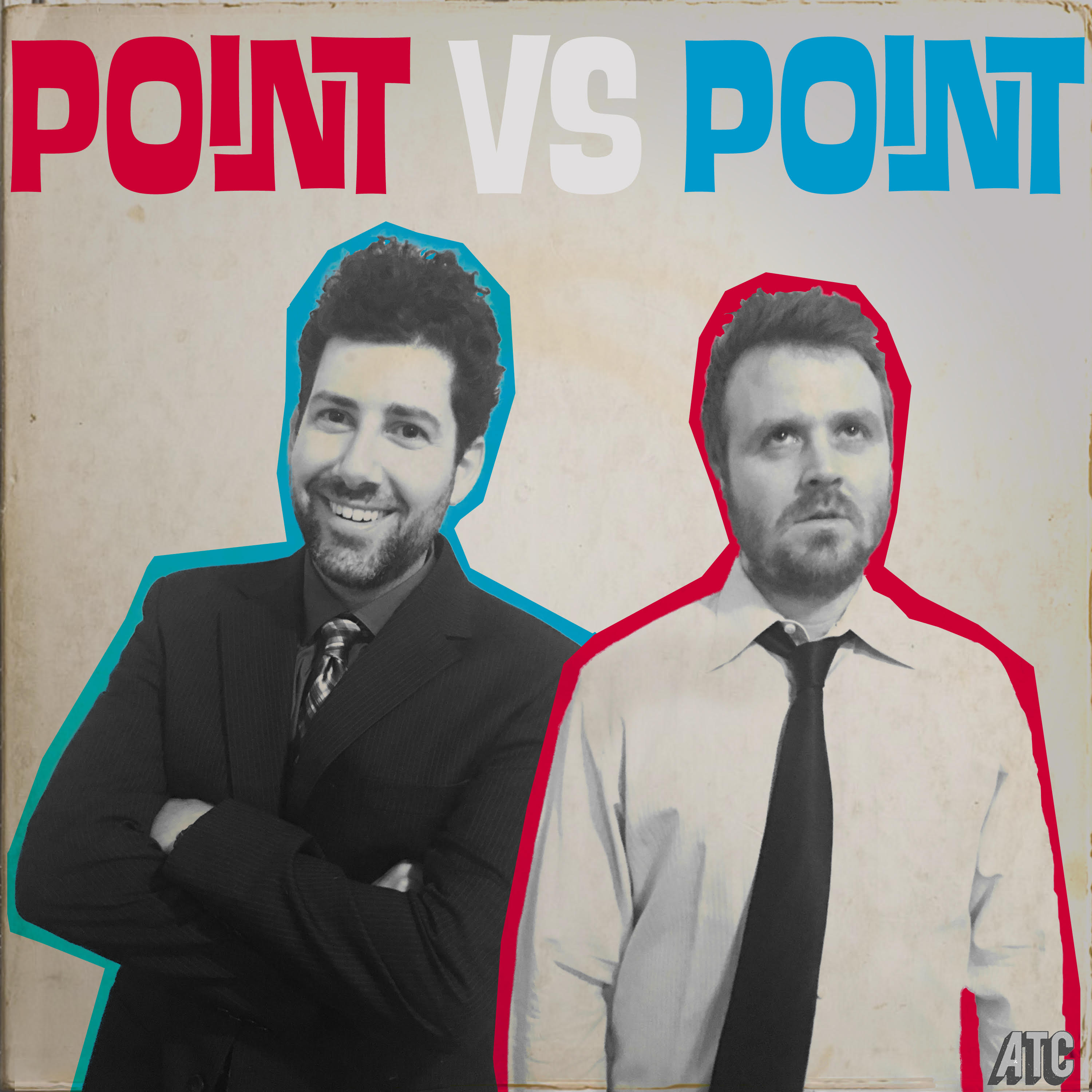 Point vs Point