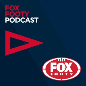 FOX FOOTY Podcast