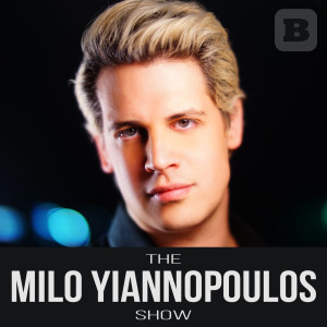Episode Twenty Nine - Milo Yiannopoulos