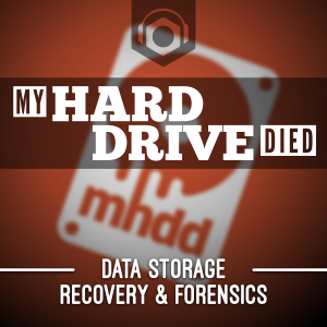 My Hard Drive Died - Podnutz