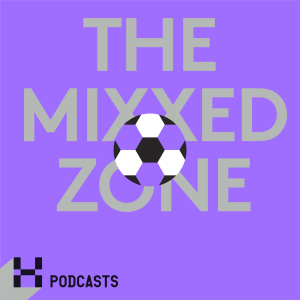 The Mixxed Zone: Women's soccer from Howler Magazine