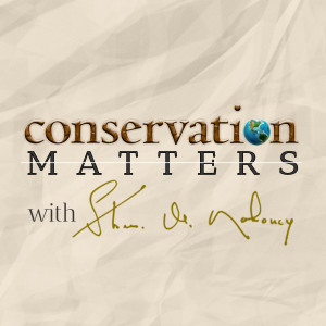 Conservation Matters Podcast