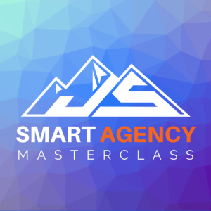 Smart Agency Masterclass with Jason Swenk: Podcast for Digital Marketing Agencies