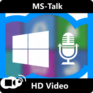 MS-Talk Video (HD)