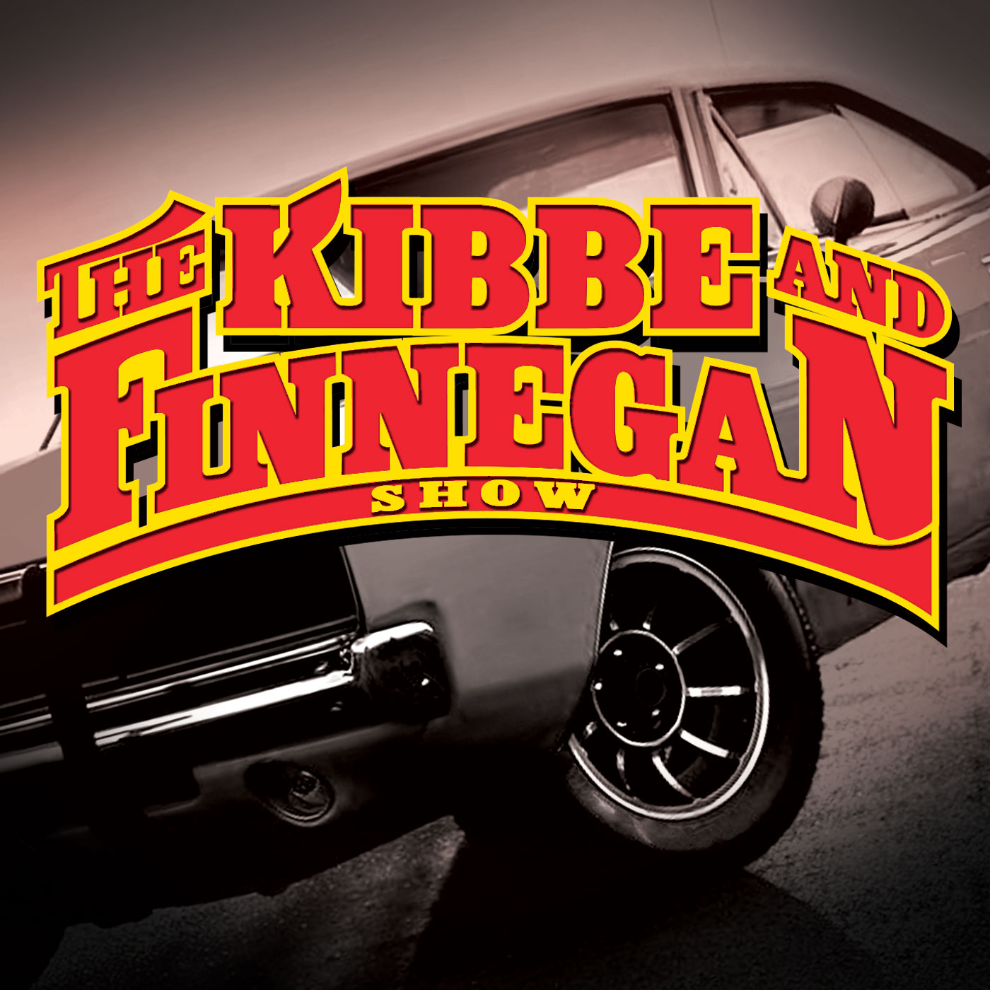The Kibbe and Finnegan Show