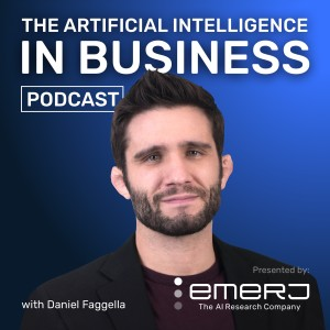 Artificial Intelligence in Industry with Daniel Faggella